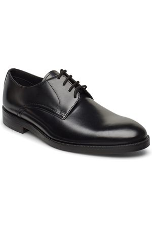 Clarks Miehet Loaferit - Oliver Lace Shoes Business Laced Shoes