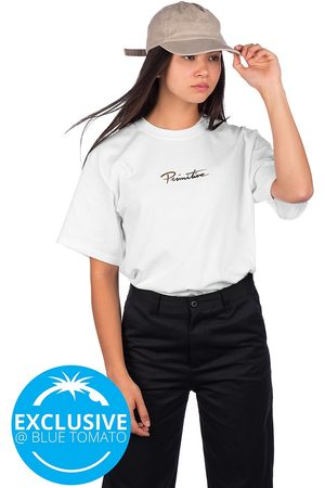 Primitive Naiset T-paidat - Mini Nuevo Gold Foil T-Shirt