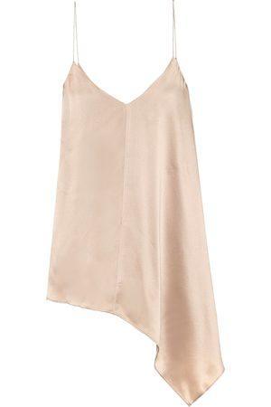 Joseph Biddy silk-satin camisole