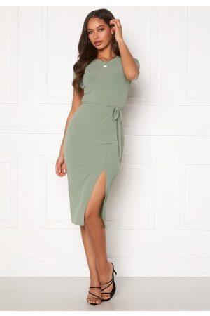 BUBBLEROOM Jill dress Green M