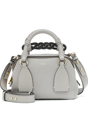 Chloé Daria Small leather shoulder bag