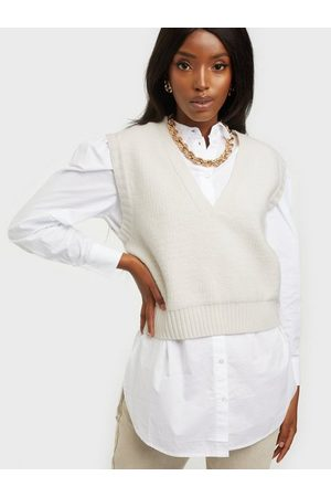 Gina Tricot Abigail Knitted Vest
