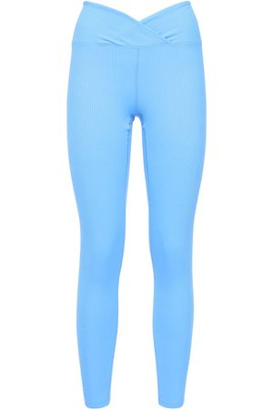 YEAR OF OURS Veronica Ribbed Leggings