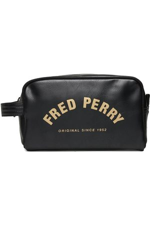 Fred Perry Branded Wash Bag Toilettilaukut