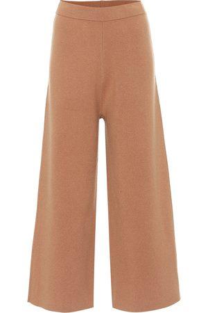 Joseph Wool wide-leg pants