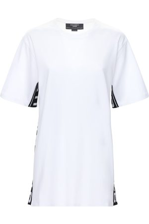 Stella McCartney Logo Organic Cotton T-shirt