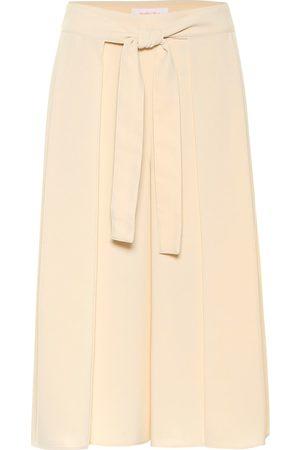 Chloé High-rise culottes