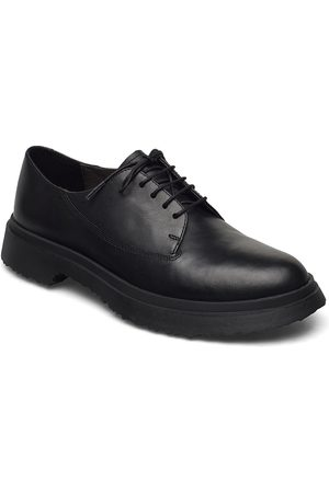 Camper Walden Shoes Business Laced Shoes