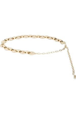 Paco rabanne Eight chain belt