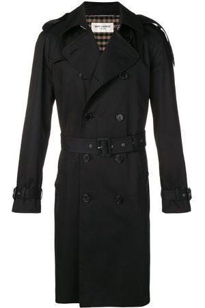 Saint Laurent Miehet Trenssit - Classic trench coat