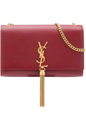 Saint Laurent Naiset Olkalaukut - Kate monogram crossbody bag