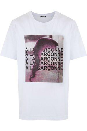 Comme des Garçons Moicano T-shirt