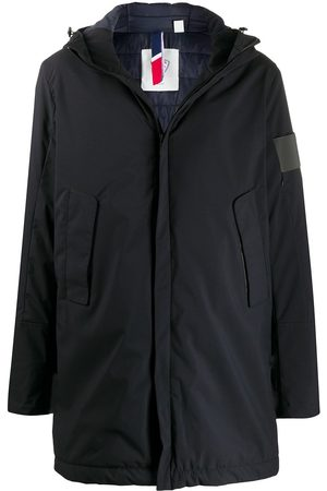 Rossignol Maxence hooded parka