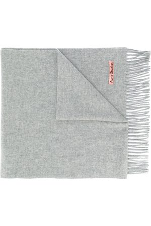 Acne Studios Narrow wool scarf