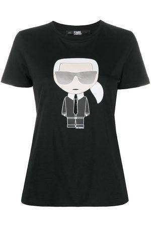 Karl Lagerfeld Karl short sleeved T-shirt