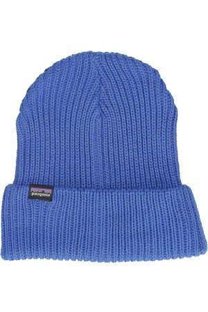 Patagonia Miehet Pipot - Fishermans Rolled Beanie