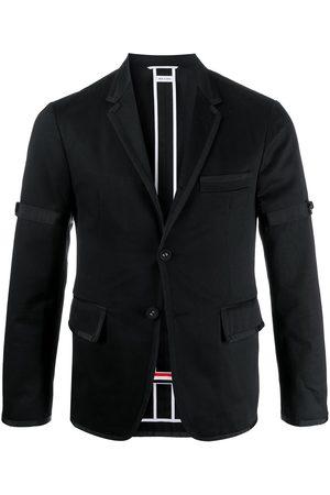 Thom Browne Deconstructed blazer