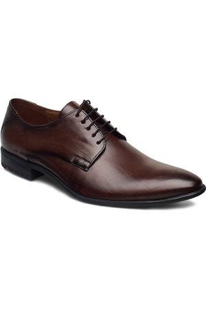 Lloyd Miehet Juhlakengät - Nik Shoes Business Formal Shoes Punainen