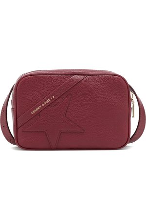 Golden Goose Star Mini leather belt bag