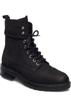 Pavement Charley Eco Shoes Boots Ankle Boots Ankle Boots Flat Heel
