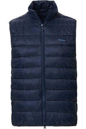 Barbour Barbour International Bretby Lightweight Down Gilet Navy