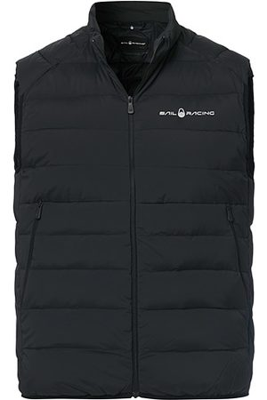 Sail Racing Miehet Liivit - Spray Down Vest Carbon