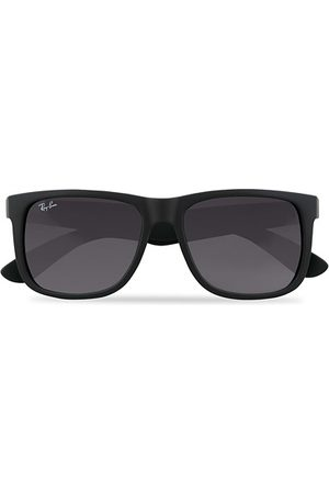 Ray-Ban Miehet Aurinkolasit - 0RB4165 Sunglasses Black