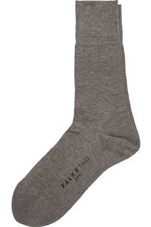 Falke Miehet Sukat - Tiago Socks Light Grey Melange