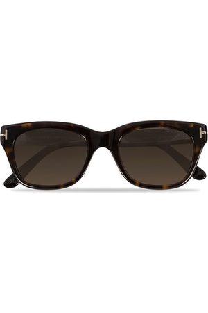 Tom Ford Miehet Aurinkolasit - Snowdon FT0237 Sunglasses Havana