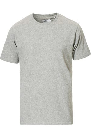 Colorful Standard Classic Organic T-Shirt Heather Grey