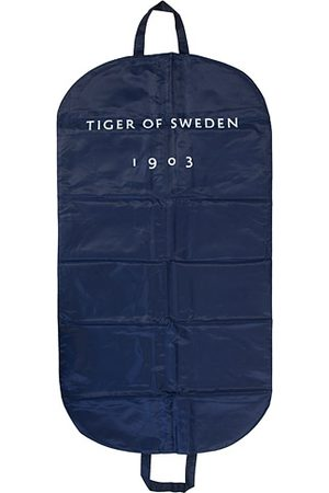 Tiger of Sweden Miehet Puvut - Suit Cover Blue
