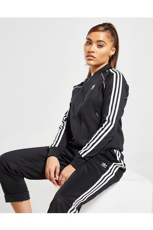 adidas SS Track Top - Womens