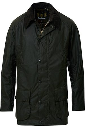 Barbour Bristol Jacket Olive