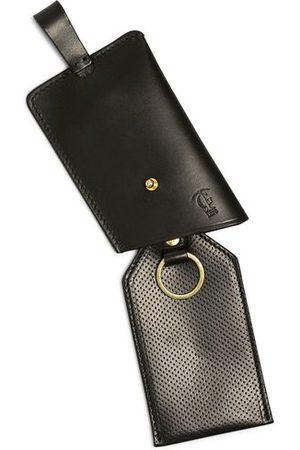 Tarnsjo Garveri TG1873 Key Wallet Black