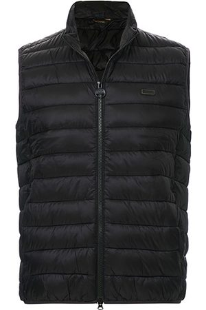 Barbour Reed Quilted Gilet Black
