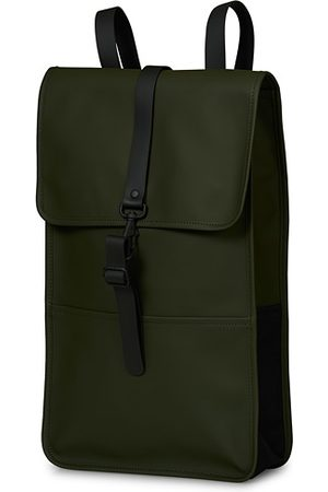 Rains Miehet Reput - Backpack Green
