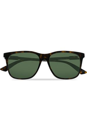 Gucci GG0495S Sunglasses Havana/Brown