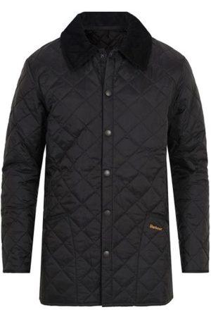 Barbour Miehet Päällystakit - Classic Liddesdale Jacket Black