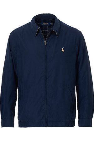 Polo Ralph Lauren Miehet Takit - BI-Swing Windbreaker French Navy