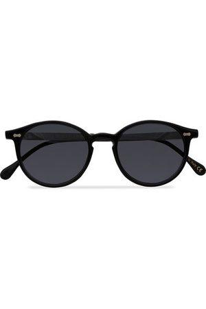 TBD Eyewear Miehet Aurinkolasit - Cran Sunglasses Black
