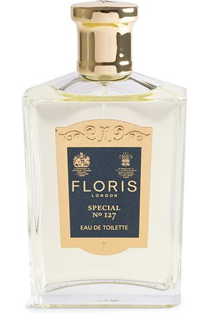Floris London Miehet Hajuvedet - Special No. 127 Eau de Toilette 100 ml