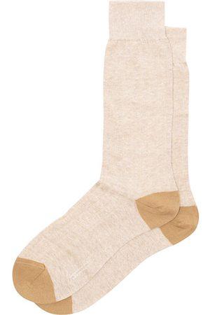 Pantherella Miehet Sukat - Hamada Linen/Cotton/Nylon Sock
