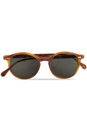 TBD Eyewear Miehet Aurinkolasit - Cran Sunglasses Classic Tortoise