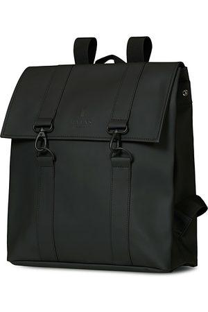 Rains Miehet Reput - Messenger Bag Black
