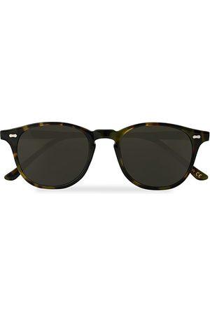 TBD Eyewear Miehet Aurinkolasit - Shetland Sunglasses Black
