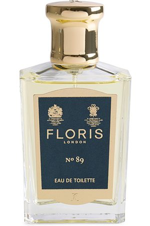 Floris London Miehet Hajuvedet - No. 89 Eau de Toilette 50ml