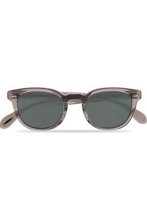 Oliver Peoples Miehet Aurinkolasit - Sheldrake Sunglasses Grey