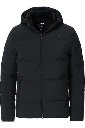 UBR Bolt XP Down Jacket Black