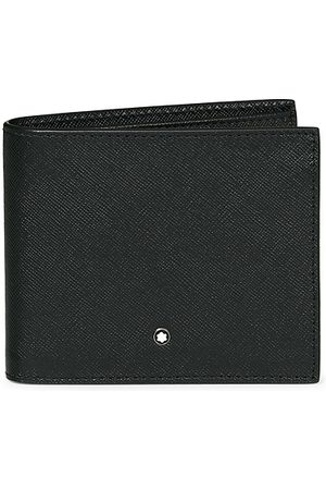 Mont Blanc Miehet Lompakot - Sartorial Wallet 8cc Black