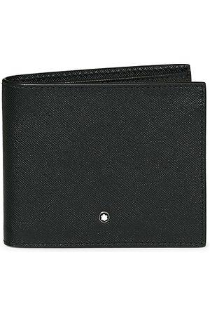 Mont Blanc Sartorial Wallet 8cc Black